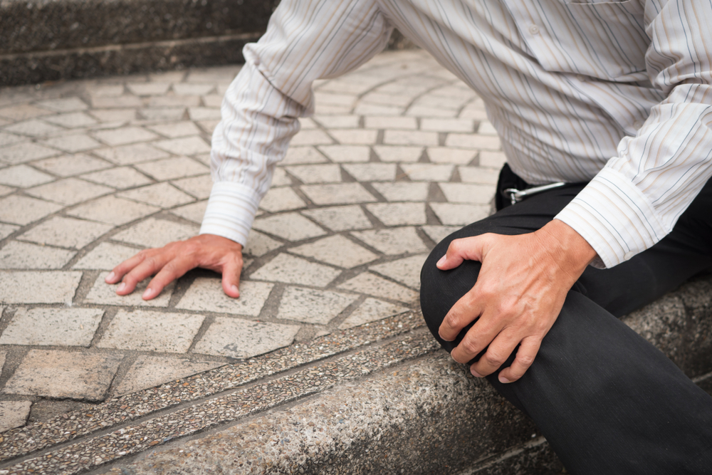 What Kinds of Hazards Can Cause Slip and Fall Accidents?