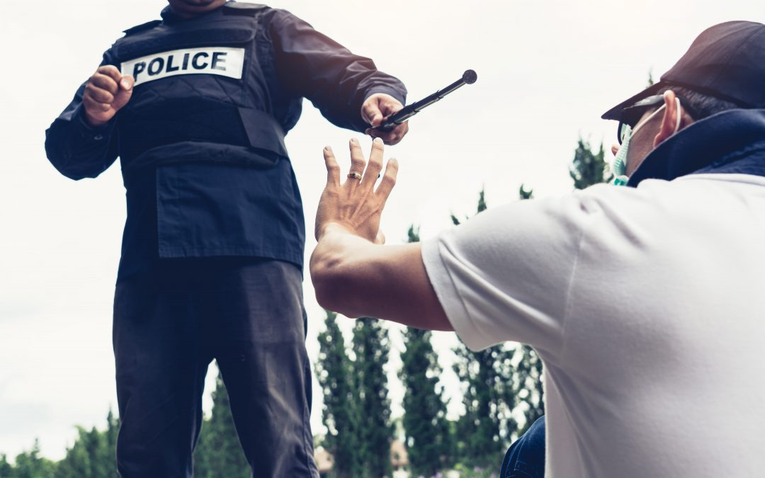 Understanding How Qualified Immunity Protects Cops