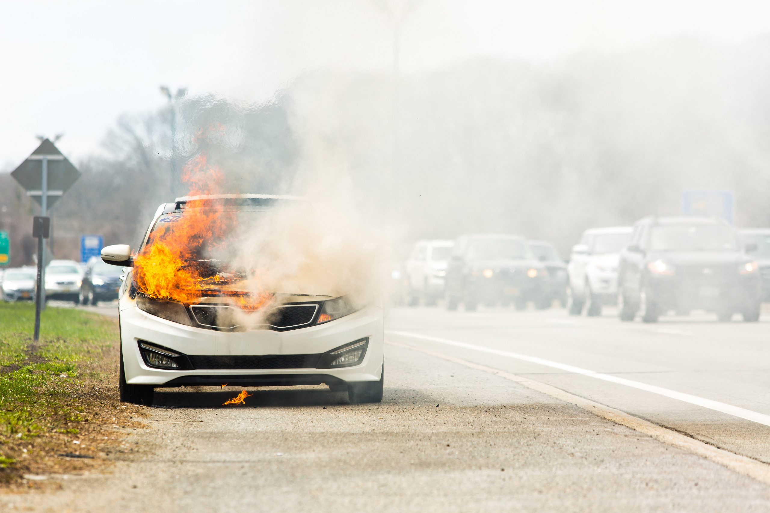 Will My Insurance Cover Car Damage Caused By Riots?