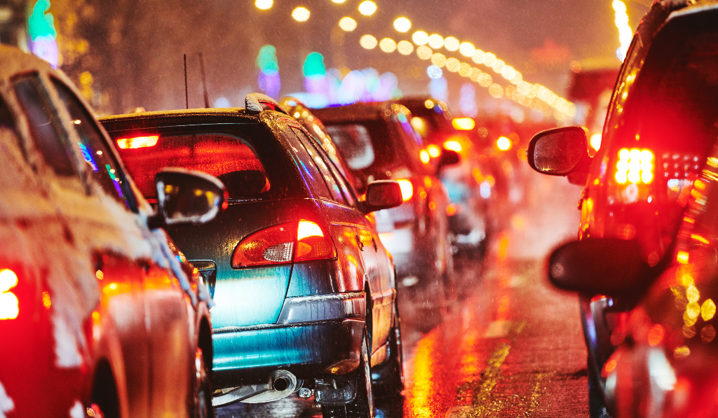 How to Travel Safely on the Roads During the Holidays