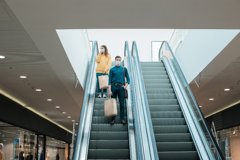 How to File a Personal Injury Lawsuit after an Elevator or Escalator Accident in Michigan
