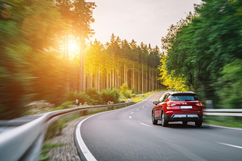 Speeding Is the Riskiest Reckless Driving Behavior