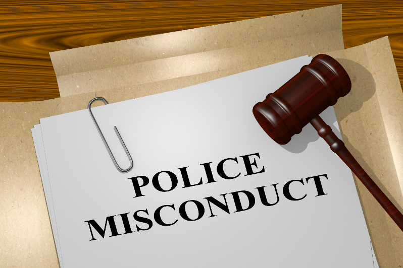 How Police Misconduct Settlements Impact Communities