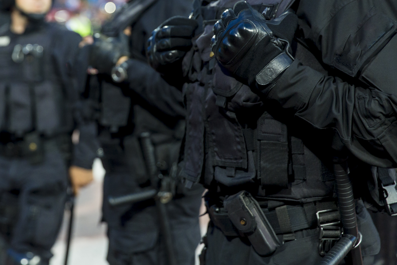 Is There a Difference Between Excessive Force and Police Brutality?
