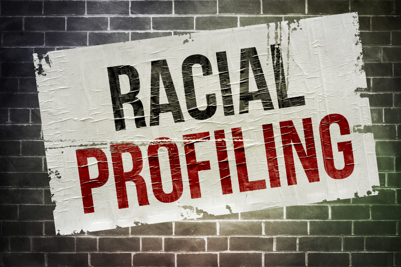 What Should I Do When My Child Is the Victim of Racial Profiling?