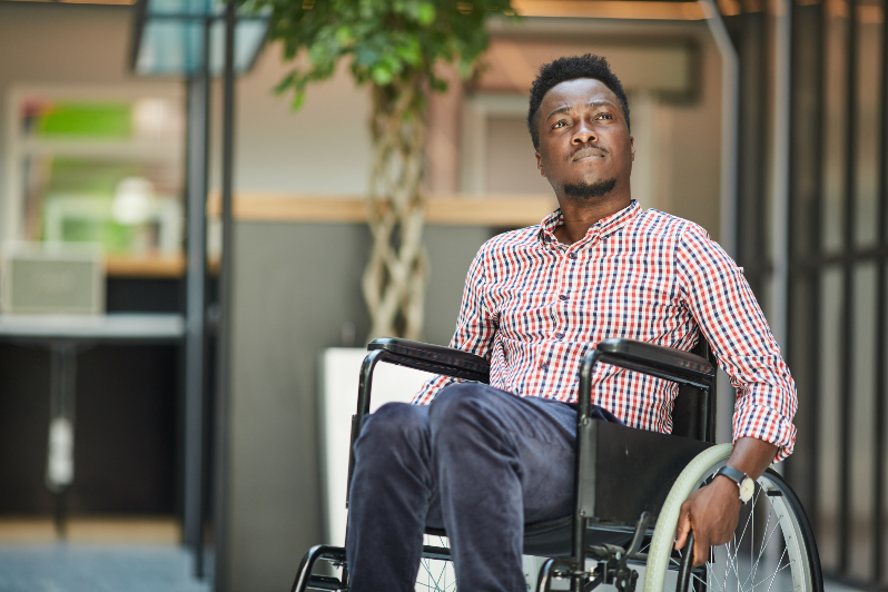 How Disabilities May Play a Role in Police Discrimination