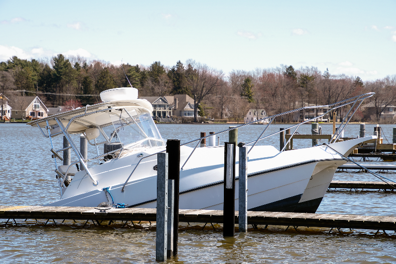 Here's How to Practice Safe Boating this Spring and Summer in Michigan